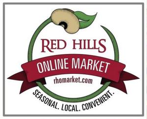 Red Hills online markt